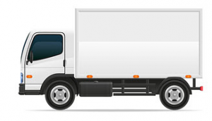 Business Auto Insurance for Couriers Texas