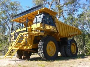 Dump Truck Insurance Texas